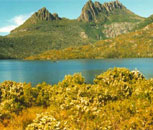 Cradle Mountain and Lakes District